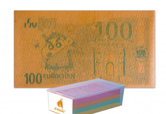 Billete 100€ de Oblea