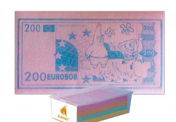 Billete 200€ de Oblea