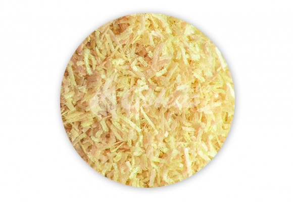 Wafer Yellow noodle